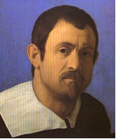 Giovan Battista Salvi